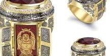 ~  ' * Theo Fennell ✴ Extraordinary Jewellery * '  ~