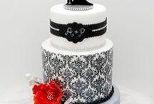 AA Luxury cakes / Our cakes www.aa-luxusnidorty.cz