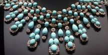 """~  ' * Turquoise Jewellery ♦ Contemporary & Rarities * """"  ~ / Happy pinning ~ Enjoy and have a great day ! :))"""