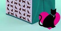 Nuove Tendenze | I Love My Cat & Dog / Una linea di idee regalo esclusive dedicate agli amanti dei nostri amici a quattro zampe  #cane #gatto #ilovemycat #ilovemydog #puckatordesign