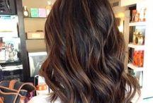 Hair / by Karissa Tuggle