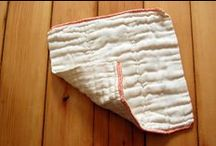 Cloth Diapering Info / Everything you need to know about cloth diapering.