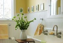 Decorating with Beauty / by Joan Rupp