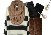 Style / Because I need help with accessorizing... / by Bethany Cowart