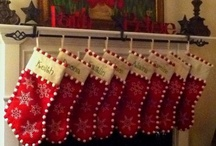 Future Family Christmas  / by Bethany Cowart