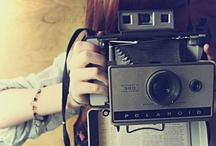Girl With Camera <3