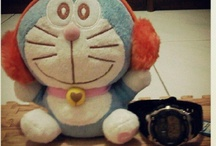 All About Doraemon