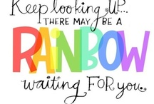 All about RAINBOW
