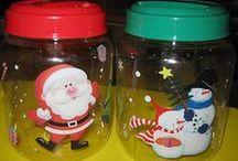 Winter/Christmas Craft