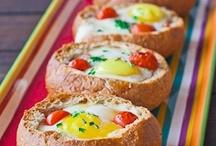 Breakfast Inspiration!
