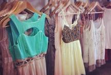 Fashion / Just fashion that I happen to like Xx