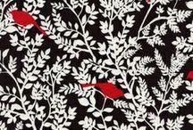 Fabric / by Elizabeth Powell