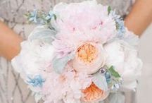 E&J WEDDING BOARD / Please take a look at our wedding board to get an idea of color scheme and style. We are looking forward to it! xoxo