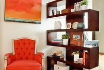 Decorating your Rental / Ideas on decorating are always fun, whether they show you something you can repurpose, or buy. Make your space reflect you! / by All Seasons LLC CRMC