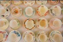 Happy Tea Time***