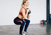 Womens Fitness   Amore Fitness Brisbane / by Kim Baram   Amore Fitness