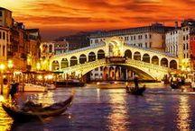 Travel Planning: Italy