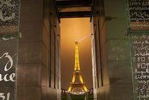 Paris- passei por aqui / Paris a cidade luz!!!
