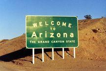 Arizona passei por aqui