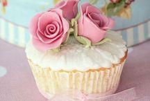Cakes e afins...