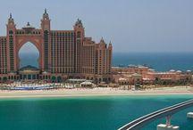 Dubai passei por aqui
