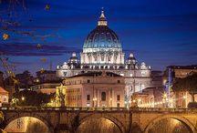 Roma passei por aqui