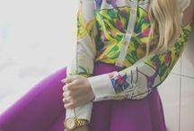Ispirazioni di moda