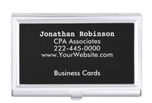 Business Cards, Logos, Business Pens & More!  (Traditional, Funky, Cool) / Looking for some Neat Ideas and TEMPLATES to Create Your Own Unique Business Cards or Logos?  Business Cards help your Company's Branding and help give you a real Personal Touch to Prospective Clients!  Here's some unique Business Card Templates, Stylish Business Card Holder Cases, Business Pens, Poster Banners, Candy Wrappers, Mugs, Hats, Front License Plates & Logo Designs for Sale, Business Holiday Cards, Flyers and more!  Pinned items MUST link back to their Original source!  NO Spam!