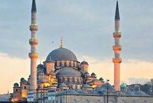 Istambul... Passei por aqui...