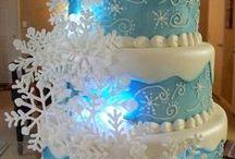 szép torták ,sütik