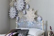 lakásdekoráció-tél