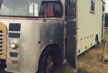 House Bus Haven / Anything and everything house bus ideas......