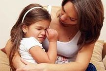 Social & Emotional / Parenting tips dealing with social or emotional issues