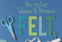 felt boards & activities / felt boards & activities for preschoolers & toddlers, storytelling