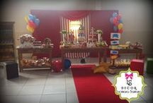 Festa Circo - Raul