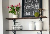 Home DIY / DIY projects for your home...