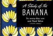 Banana Cookbooks