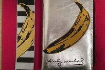 Andy Warhol Banana (Velvet Underground)