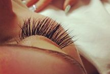 BEAUTY - LASHES & LINER