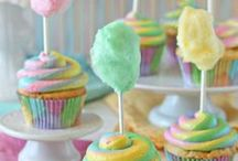 Birthday Ideas for Kids / Birthday theme ideas for kids, party decor inspiration, book-themed party ideas, birthday party activities and crafts, and more