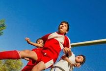Sports for Kids / Kids sports, parenting and sports, sports books for kids, and benefits of sports for children