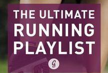 I do Run Run Run, I do Run Run...