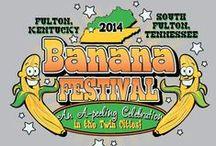 Banana Festivals
