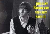 Famous People and Bananas