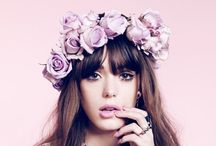 Flower Girls
