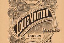 Vintage Ads design & Billboards
