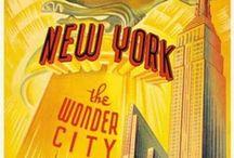 NYC Vintage