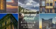 A Brummie Home and Abroad Travel Blog / Travel blogger. Birmingham blogger. https://abrummiehomeandabroad.com/