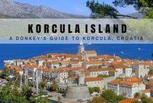 Travel Planning: Croatia