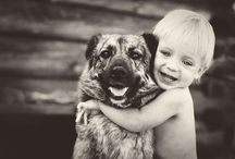 Kids & Dogs - Friends For Life